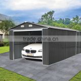 With Automatic Volume door Metal Car Garage