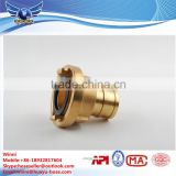 high quality hot sell brass fire hose storz coupling/fire hydrant coupling connection/fire hose coupling