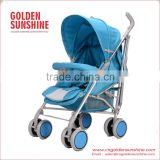 Aluminum Alloy Frame Baby Umbrella Stroller/Baby Pushchair/Baby Carriage /Baby Trolley /Baby Jogger Popular In Europe