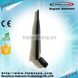 2.4 GHz 5 dBi Omni WIFI Antenna with RP-SMA RF connector antenna