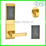 2015 new style Industrial Standard Smart Card Kaba Hotel Lock