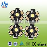 100-150lm/w Epistar/Bridgelux 3 w high power led diode for car /bus lamp