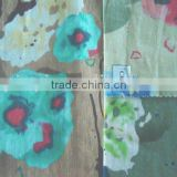 lady's dress fabric