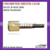 D-max spare parts odometer driver gear #0001625 odometer driver gear for d-max