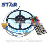 DC12v/24v multi color amber flexible 5050 SMD waterproof neon RGB zilotek flashing led grow strip light