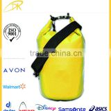 Camping Bag for Kayaking Canoeing Rafting Swimming or ocean pack dry bag Travel Waterproof Pounch Dry Bag