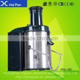 commercial industrial cold press juicer MM-200
