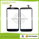 New Mobile Phone Touch Panel Sensor For Alcatel Pop C9 OT7047 7047 7047D Touch Screen Digitizer