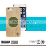3D Knight For iphone case wood,For iphone 6s wood cover case, For iphone 6 real Wood Hard Back Bumper Case