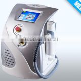 2 yag bar tatto removal device Skin rejuvenation Laser equipment 532nm portable yag laser machine