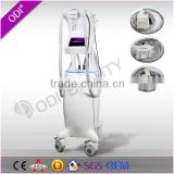 CE certificate Cellulite Removal/Belly Slimming Rf Vacuum Cavitation Weight Loss Machine