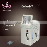 High Quality Nail Fungus Treatment Nail Fungus Laser Machine Long Pulse Laser with Teaching Video
