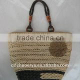 corn husk handel bag