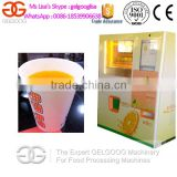 Orange Juice Extractor Machine/Fresh Squeezed Orange Juicer/Orange Juice Vending Machine