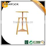 Hot sale,factory supply,China Highly Quality DK15241 Painting Easel Beech wood, Size: 43x38x140cm