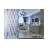 Inquiry about Frosted Decorative Laminated Glass