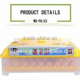 FACTORY SUPPLY chicken egg poultry incubator hatching machine cheap egg incubator