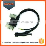 Gasoline Generator 4 stroke 173F 177F Engine spare parts GX240 Ignition coil GX270 Ignition coil