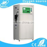 Ozonetechnology oxygen source ozonizer generator for fish farm