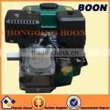Petrol kick start single cylinder manual horizontal shaft engine