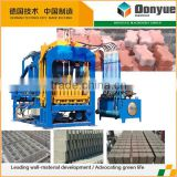 dongyue alibaba export brick making machine