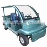 park vehicle of Electric utility car , CE approvedElectric utility vehicles, long cargo bed and roof, EG6063KCX