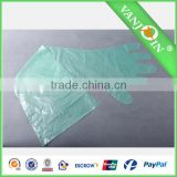 Surgical Supplies Type and Medical Materials & Accessories Properties Long Veterinary Animal Obstetric Glove