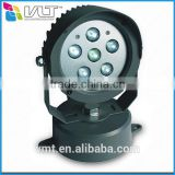 VLT 2015 LAS-0018 IP65 6*3w vista spot exterior led landscape lighting
