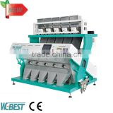 Agricultural Machinery CCD Camera Color Sorting Equipment Gum Arabic Color Sorter With Competitive Price