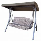 outdoor garden patio hammock stand with canopy swing chairs
