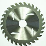 Wood cut T.C.T circular saw blade