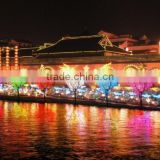 festival celebration artificial led light tree led cherry blossom,led palm tree