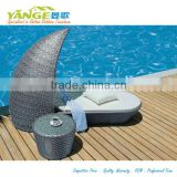 outdoor furniture pool chaise lounge sunbed home furniture lazy boy sofa bed