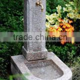 Stone Outdoor water fountain Decorative fountains and waterfalls for garden wall fountains