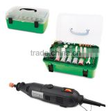 135w Hobby Power Rotary Tools Accessory Set For Jewelry Electric Mini Rotary Grinder