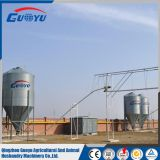 Customized Poultry Farming Grain Storage Silo Equipment For Sale