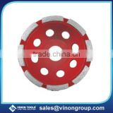 Daimond Grinding Cups, Single Row Grinding Wheels