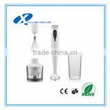 hand blender bottle protein shaker 600w