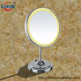Table Cosmetic Lighted Mirror with CUL/UL Certificate