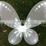 girls white color angel butterfly wings for sale