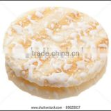 Extrusion Sweet Snow rice cracker