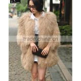SJ142-01 Classic Warm Cold Winter Apparel Coats for Fashion Ladies