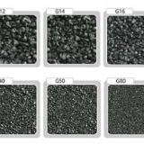 Steel Grit for Sandblasting