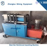 China Steel Bar Reinforced Upsetting Machine manufacturers