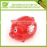 Logo Printed High Quality Unique Coin Banks