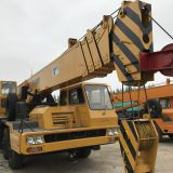Japanese Tadano Crane 50ton for Sale (TG500E)