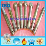 Special Hexagon bolt with holes,Bolt with hole, Bolts with Hole in Head ,Hex head bolts with holes,Hex bolts with holes on head,High tensile bolts with holes,Steel bolt with hole, Stainless steel hex head bolt with hole,Grade 8.8 hex bolts