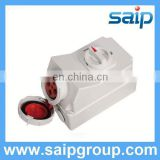 Top sale ceramic electrical socket with high quality