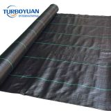 pp woven weed control blanket mesh geotextile weed control mat