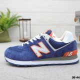 Wholesale new balance vintage running shoes